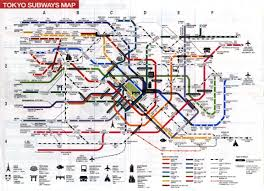 Moscow Metro Map by Moscow Subway Map