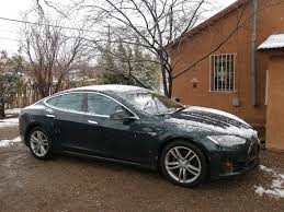 electric vehicles tesla tesla model s battery life how much range loss for electric car