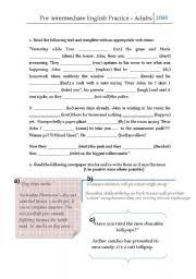 teaching worksheets adults worksheets