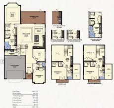 Florida Floor Plans Bougainvillea Floor Plan The Isles Of Collier Preserve In Naples Fl