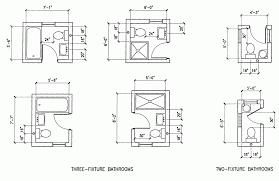 Bathroom Laundry Room Floor Plans 100 Small Powder Room Floor Plans 14 Best 20 X 40 Plans