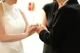 korean wedding rings on not wearing a wedding ring on becoming a korean