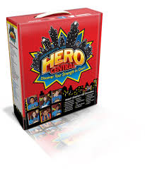 abingdon press vacation bible vbs hero central super