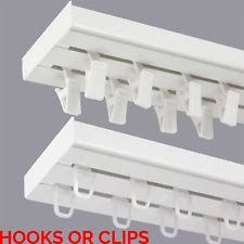 ceiling curtain track ebay