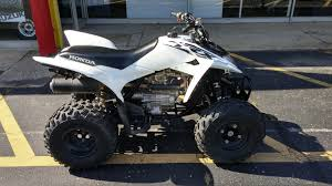 2016 honda trx250x for sale in joliet il willy world cycles