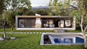 awesome contemporary country houses design house design