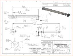 upsized hydraulic clyinders for loaders page 2