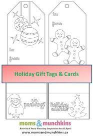 printable christmas cards for mom printable christmas cards to color moms munchkins