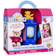 build your own teddy build a stuff me station build your own teddy