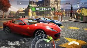 mobil balap liar keren asphalt street storm racing apl android di google play