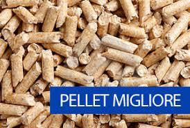 si e de pellet pellet migliore marca sul mercato come scegliere miglior pellet in