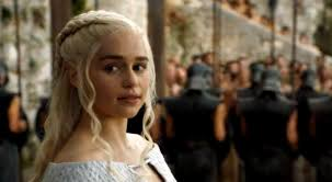 daenerys style hair daenerys targaryen game of thrones season 5 hairstyles strayhair