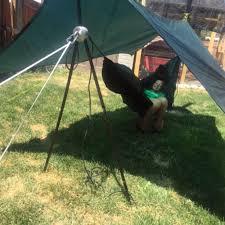Cocoon Hammock Camping The Lightest U0026 Most Portable Hammock Stand By Yobo Hammocks