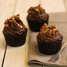 Chocolate Cupcakes Baking Mad