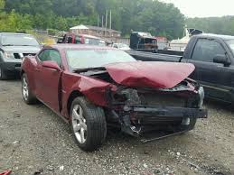 2004 camaro for sale salvage chevrolet camaro for sale at copart auto auction