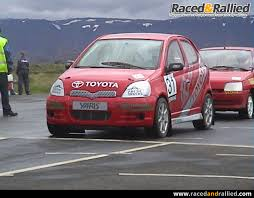 toyota yaris 2001 for sale toyota yaris t sport rallycross race cars for sale at raced