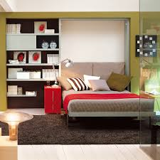 Office Desk Bed Versatile Murphy Beds That Turn Any Room Into A Spare Bedroom