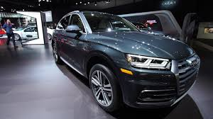Audi Q5 New Design - preview 2018 audi q5 suv consumer reports