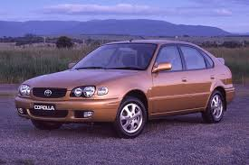 2000 toyota corolla reviews used toyota corolla review 1999 2001 carsguide
