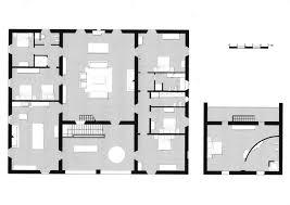 Ancient Roman Villa Floor Plan by Laterina Villa Vacation Rental Villa Il Pozzo That Sleeps 14