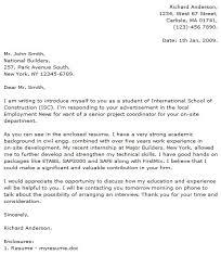 civil engineering internship resume exles sle cover letter for civil engineering internship sle cover