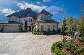 little rock homes for sale new construction