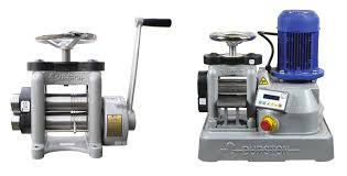jewelry rolling mill rolling mill how choose the right one for you the studio