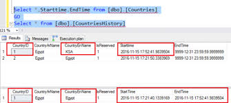 sql 2016 temporal table concept and basics of temporal tables in sql server 2016