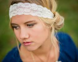 women s headbands womens lace headband etsy