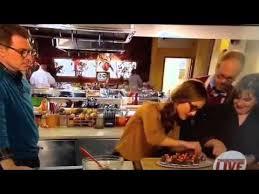 foodnetwork giada tip for thanksgiving oreo turkey