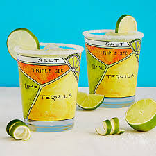 Margarita Gift Set Gifts For Drinkers And Cocktail Lovers Uncommongoods