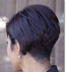 back view of wedge haircut 29 best wedge bobs images on pinterest braids hairstyles and