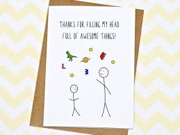 thank you cards for teachers card thank you card thanks for teaching me