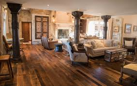4 types of hardwood flooring in colorado for your home