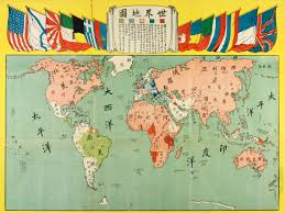 World War 1 Map Of Europe The Forgotten Army Of The First World War How Chinese Labourers