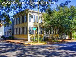 wsr savannah georgia vacation homes 022 1 jpg savannah immediately stood out when it was founded in 1733 because of the meticulous planning that went into its design the original plans called for four