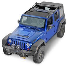 american flag jeep grill rugged ridge eclipse sun shade for 07 17 jeep wrangler u0026 wrangler