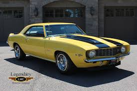 1969 camaro for sale canada cars cars and vintage cars for sale legendary