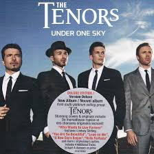 the canadian tenors one sky cheeky monkey sarnia