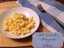 make it pinterest patti labelle macaroni u0026 cheese the tiptoe fairy