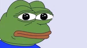 El Meme - por qué el meme de la rana pepe es considerado un símbolo de odio