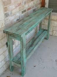 Farmhouse Console Table Farmhouse Console Table Foter