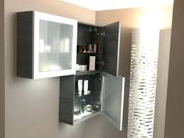 Contemporary Bathroom Storage Cabinets Bathroom Wall Storage Cabinets Souskin