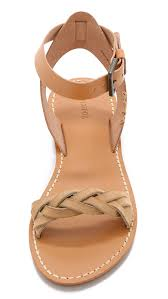 soludos braided ankle strap sandals shopbop