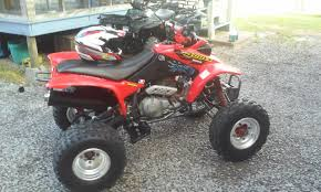 page 1 new u0026 used trx400ex motorcycles for sale new u0026 used
