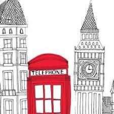 london map print printing london calling and illustrations