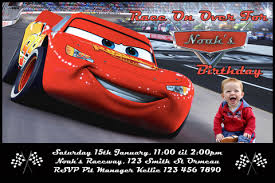 chaarkell designs personalised invitations for your party