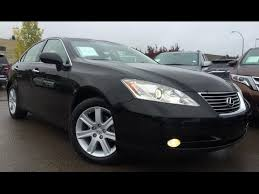 2008 lexus es 350 review pre owned black 2008 lexus es 350 premium with navigation package