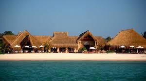 Azura Azura Benguerra A Kuoni Hotel In Mozambique