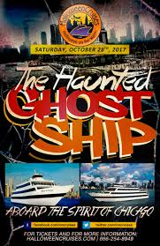 spirit halloween opening date 2017 the 3rd annual midnight haunted ghost ship tickets spirit of